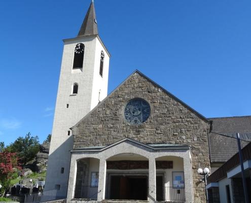kirche im waldviertel