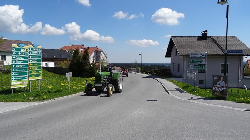 traktor treffen
