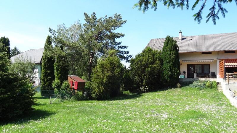 Im Waldviertel leistbar in Miete wohnen
