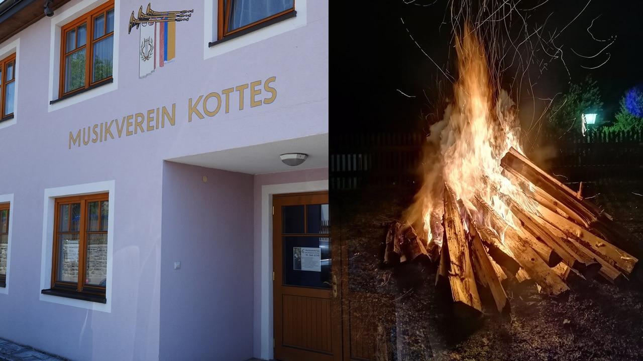 musikverein kottes waldviertel